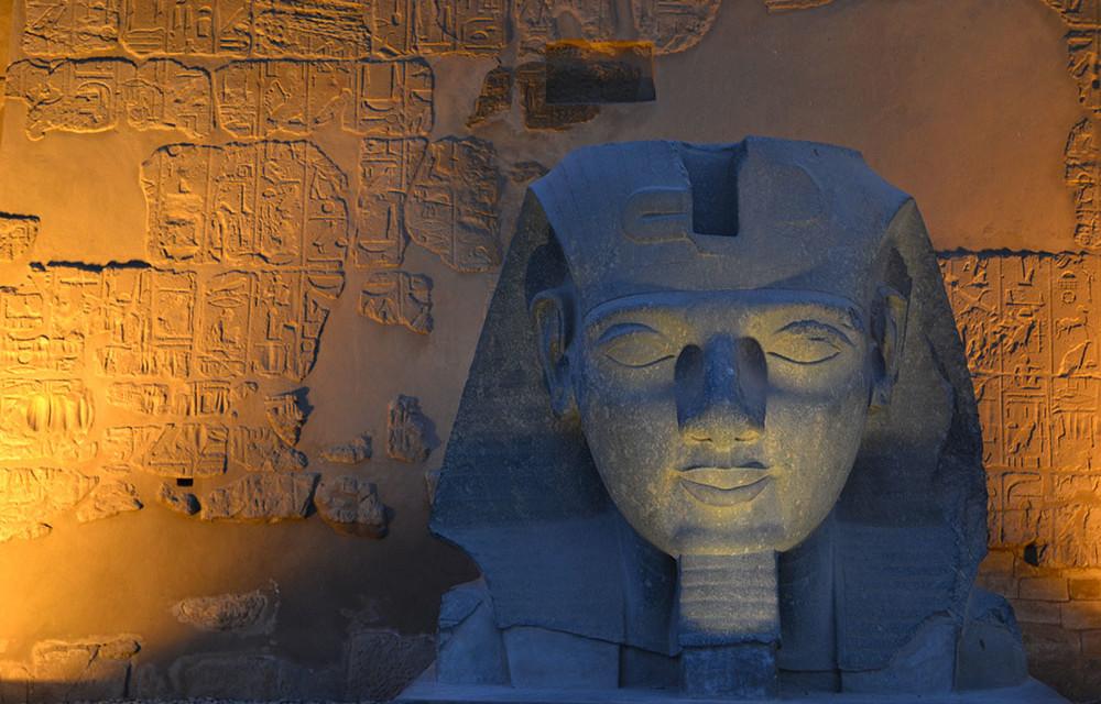 ITINERARIO IN EGITTO: TRA PIRAMIDI, TEMPLI E IL NILO