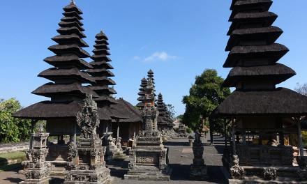 IN VIAGGIO TRA LE ISOLE DELL'INDONESIA: BALI, GILI, LOMBOK E JAVA