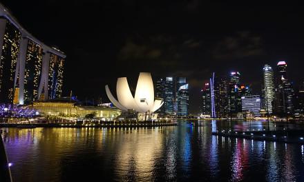 TRE GIORNI A SINGAPORE: LA CITTA' DELLE REGOLE