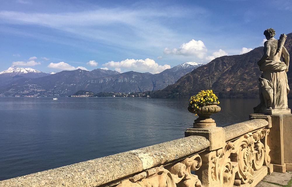 Villa La Romantica Lago Di Como Tremezzina