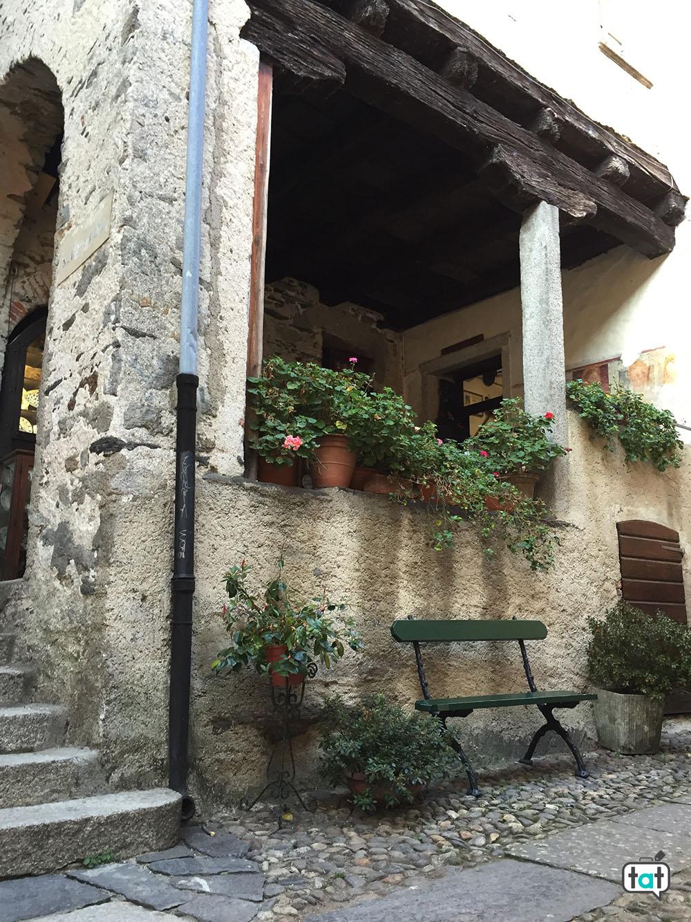 talk about travel lago d orta casa orta san giulio