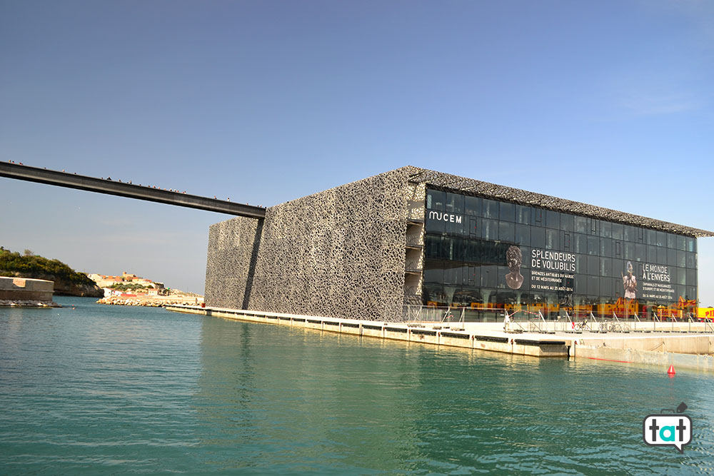 talk about travel marsiglia mucem