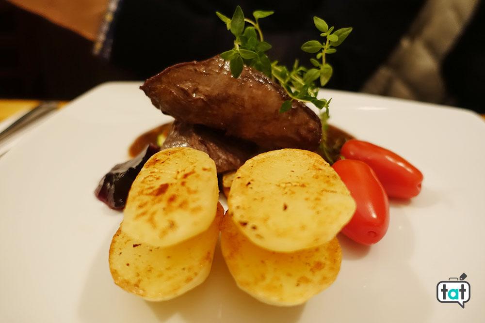 stoccolma carne di renna