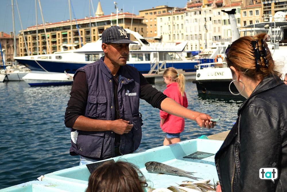talk about travel marsiglia mercato pesce vieux port