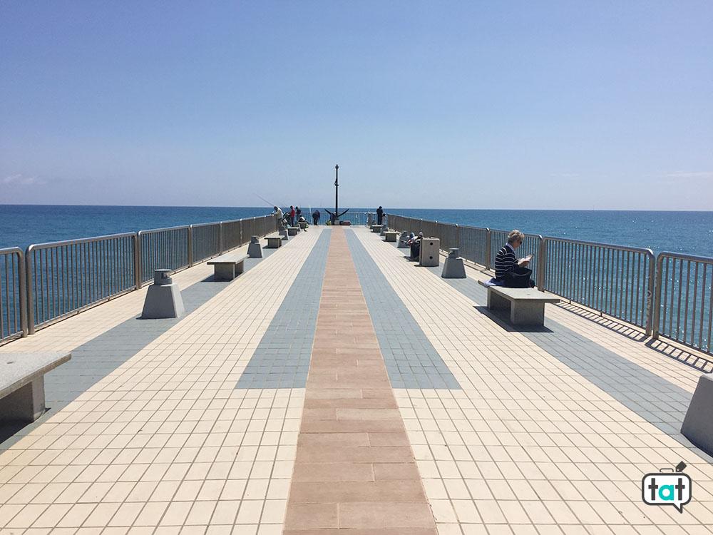 pietra ligure ponte marinai d italia