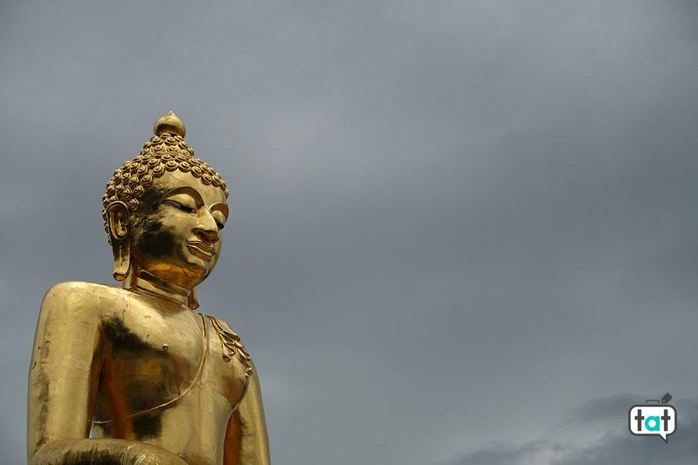 thailandia buddha triangolo d oro