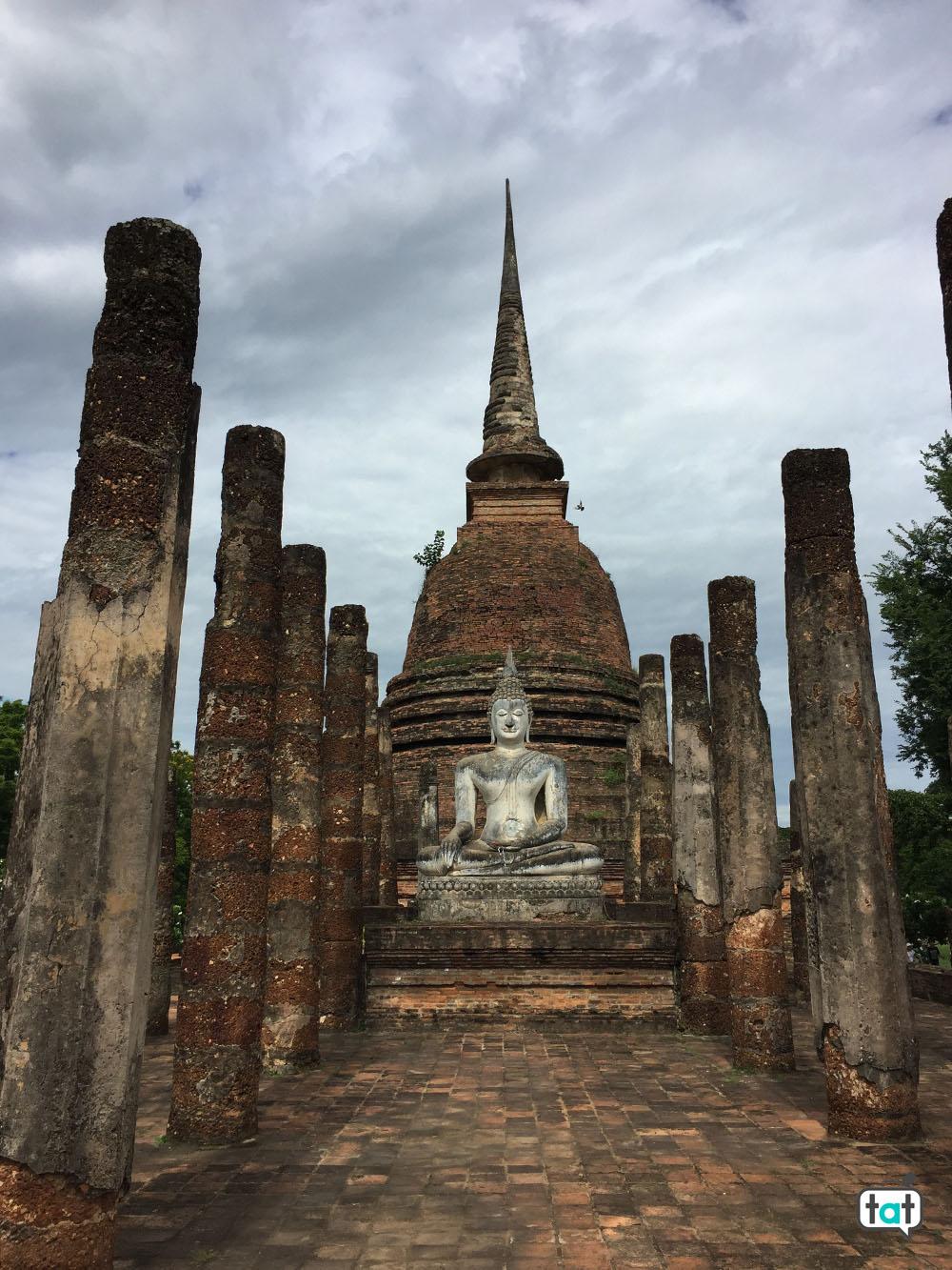 thailandia sukothai