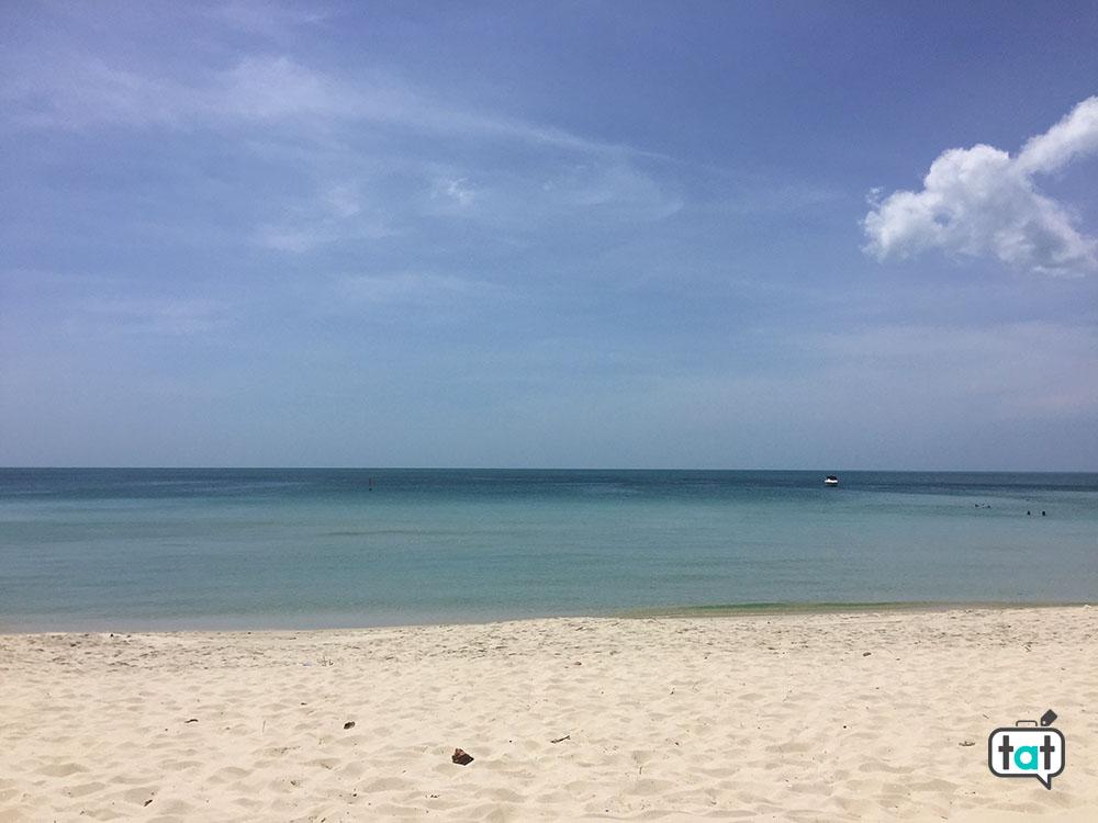 spiaggia ko samui