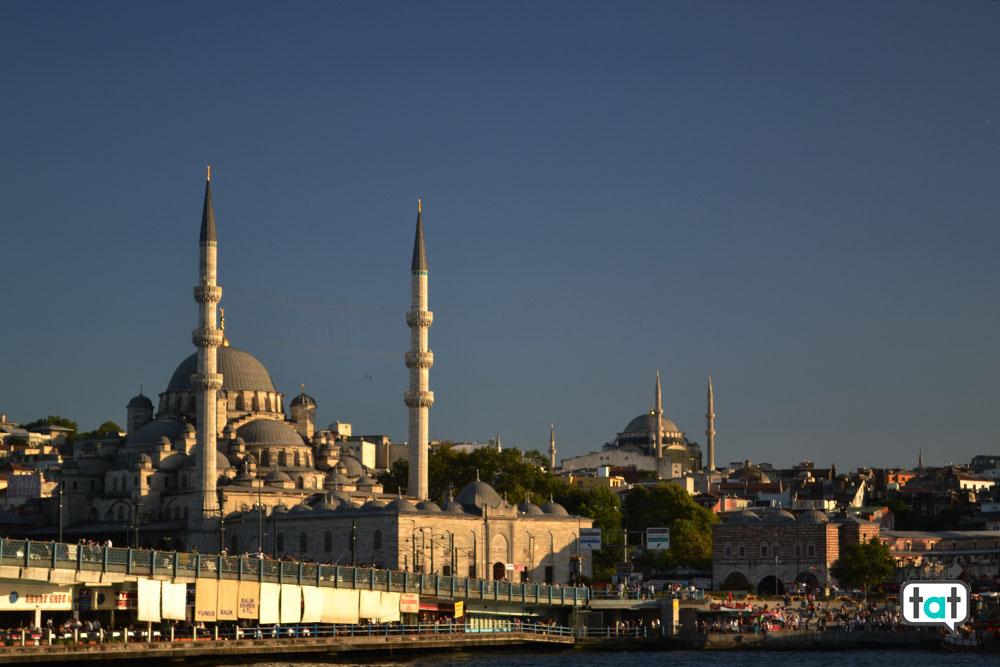 Turchia Bosforo