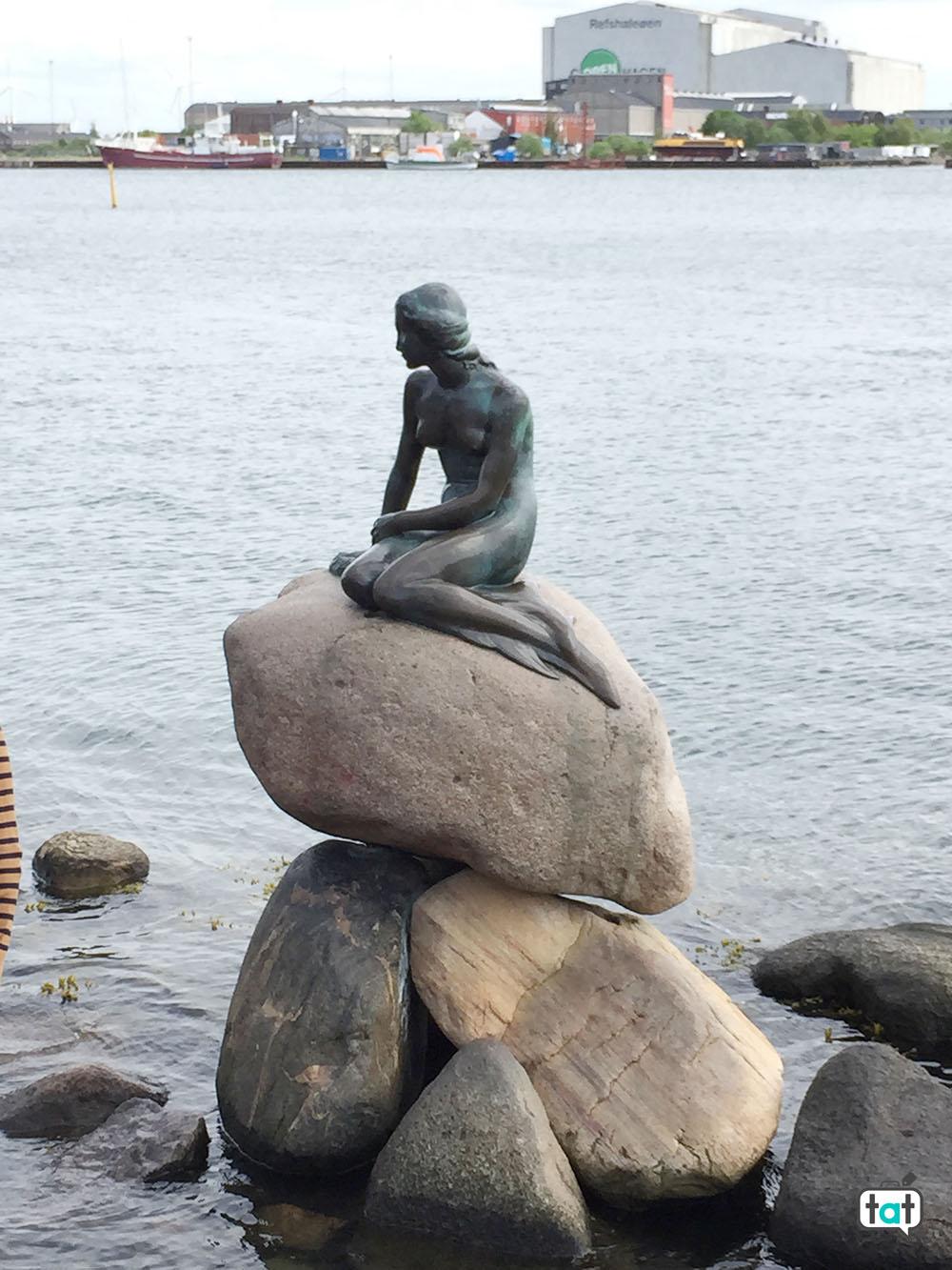 Copenaghen Sirenetta