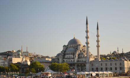 ISTANBUL: LA CITTA' TRA EUROPA E ASIA