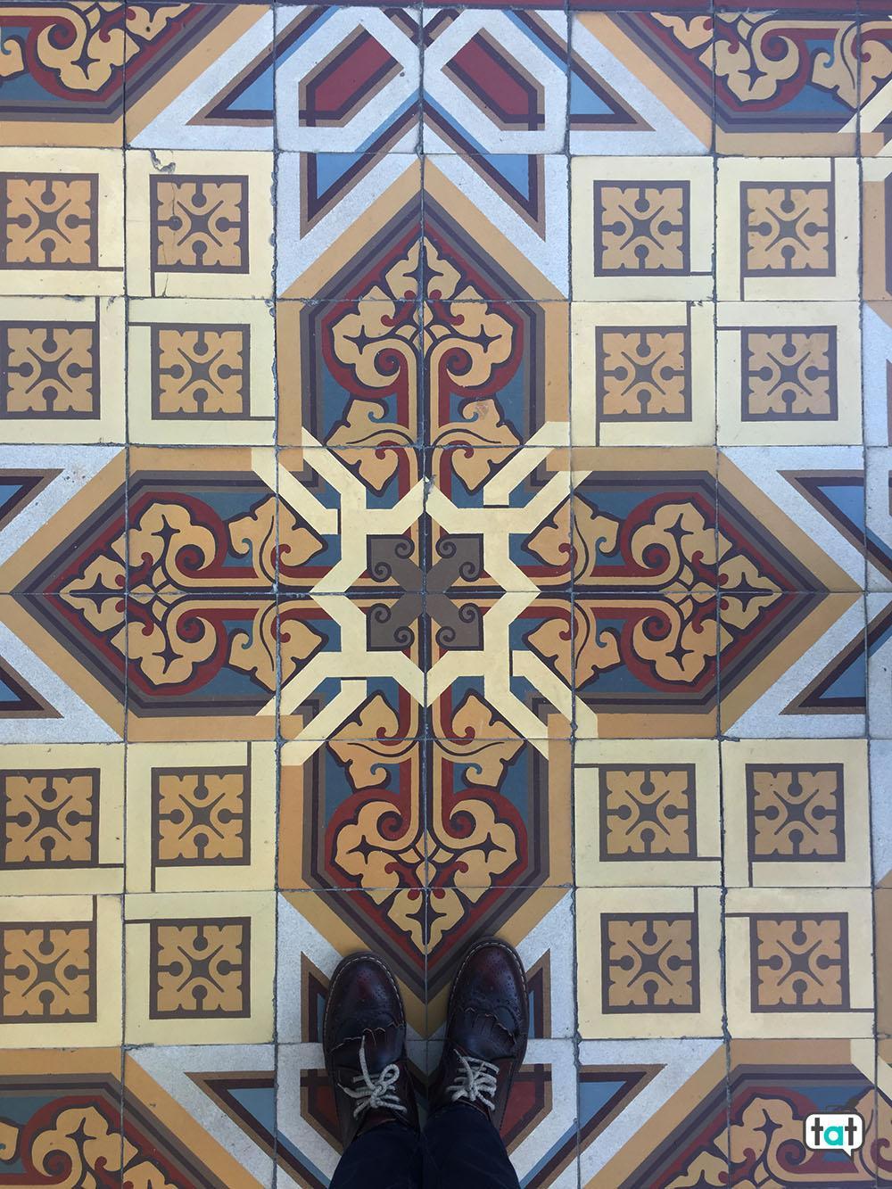 Villa Monastero dettagli