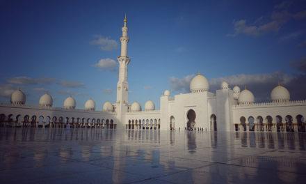 IL MEGLIO DI ABU DHABI