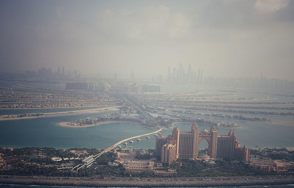 DUBAI: SCOPRIRE LA CITTA' IN DUE GIORNI
