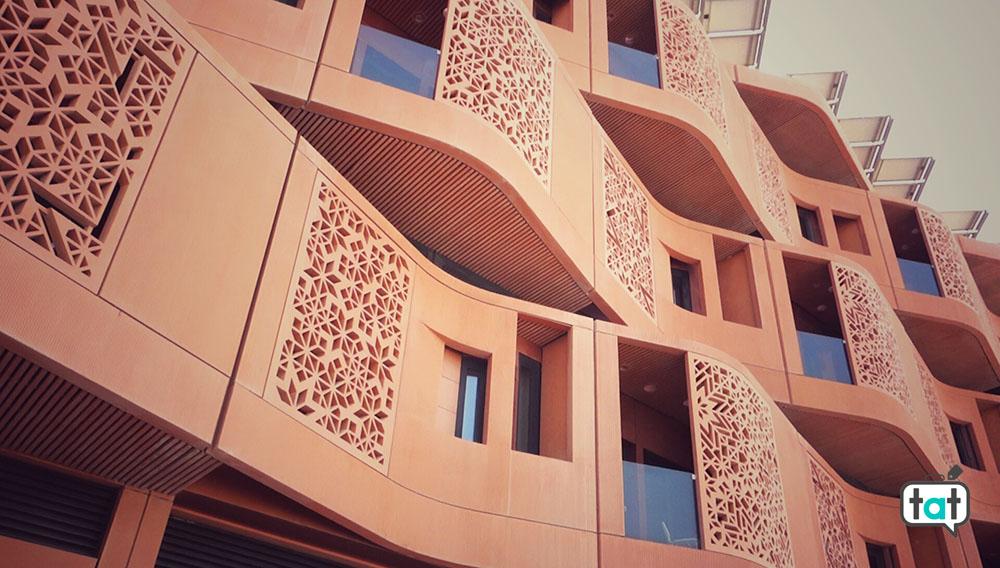 abu dhabi master city