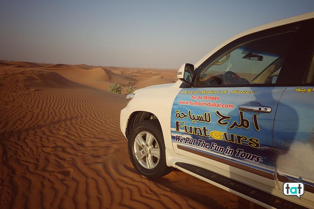 Dubai funtours