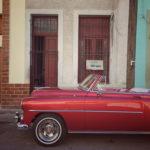 LA NOSTRA CUBA ON THE ROAD