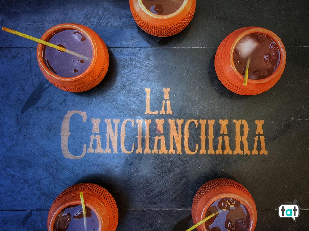 Trinidad Canchanchara