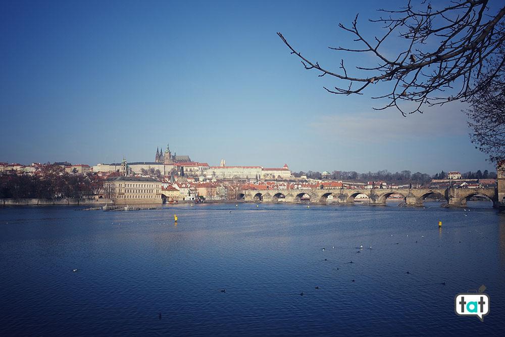 praga ponte