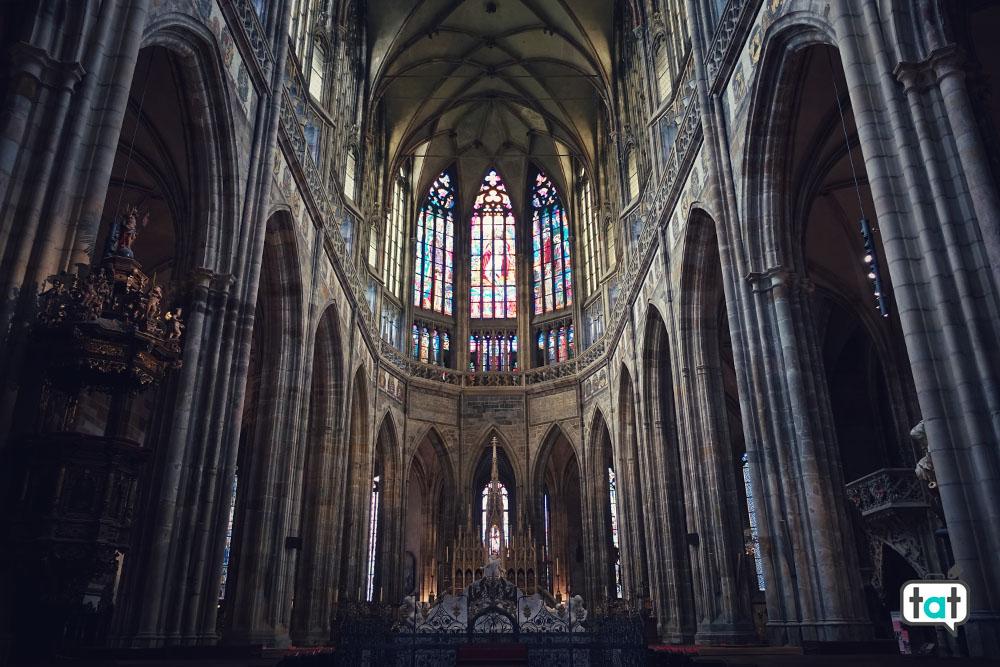 praga basilica