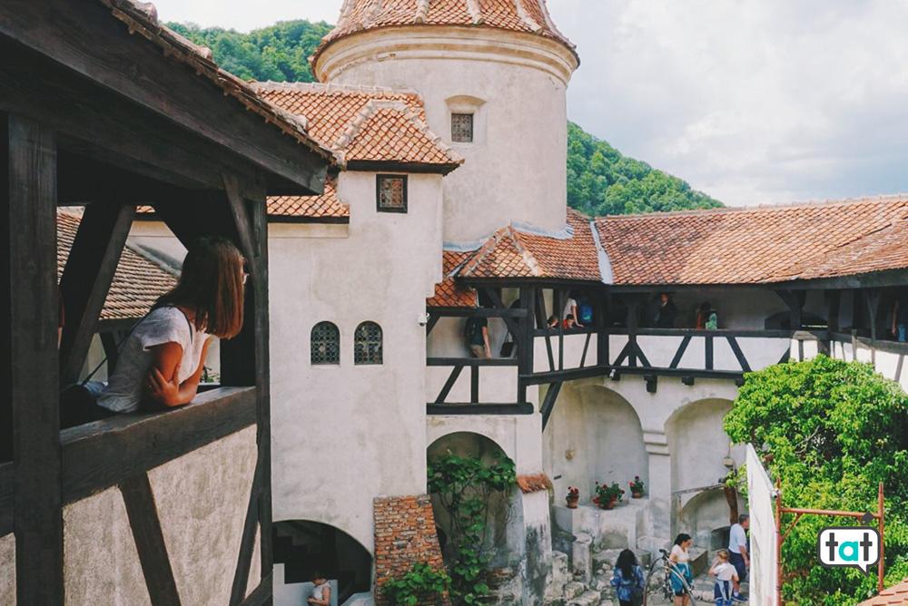 Castello di Bran Romania