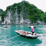 VIETNAM: HANOI E LA BAIA DI HALONG