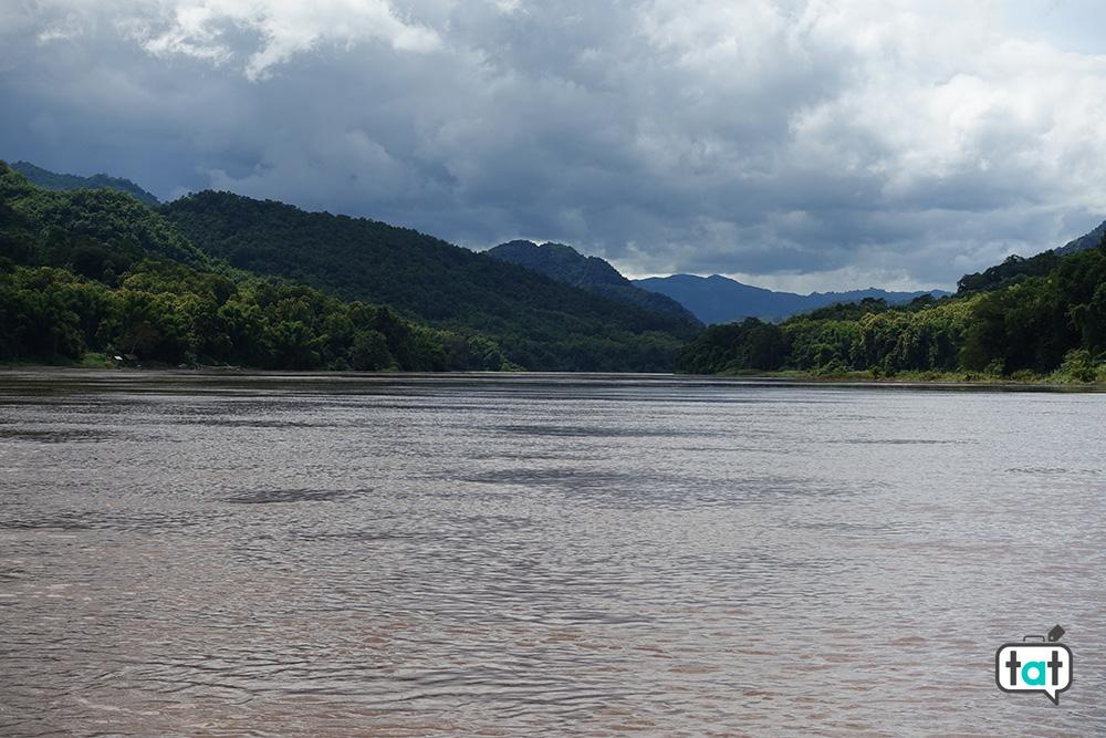 vista dal mekong