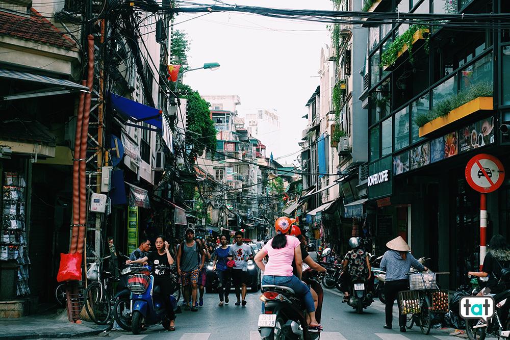 Centro di Hanoi