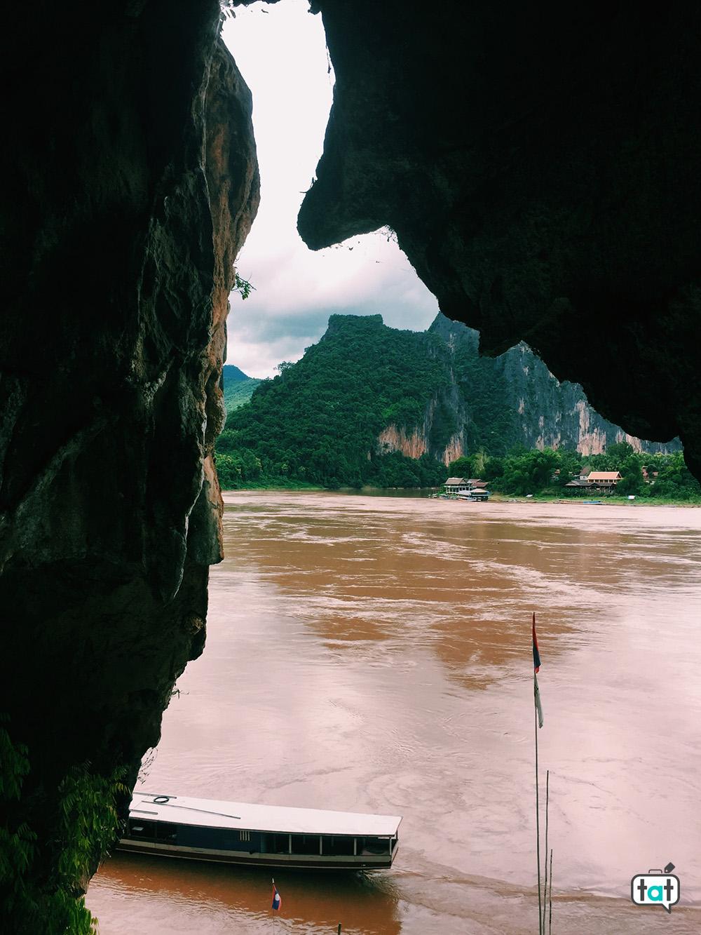 Grotta di pak ou