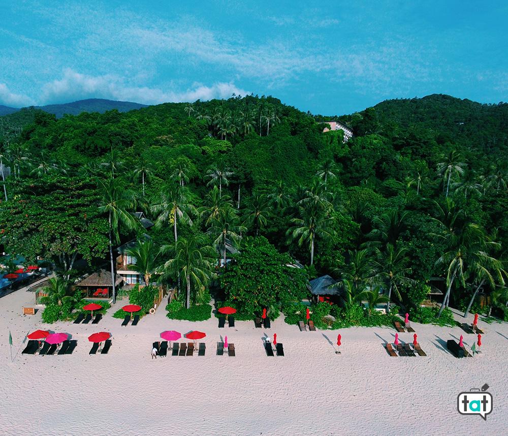 Spiaggia Thon Pan Noi