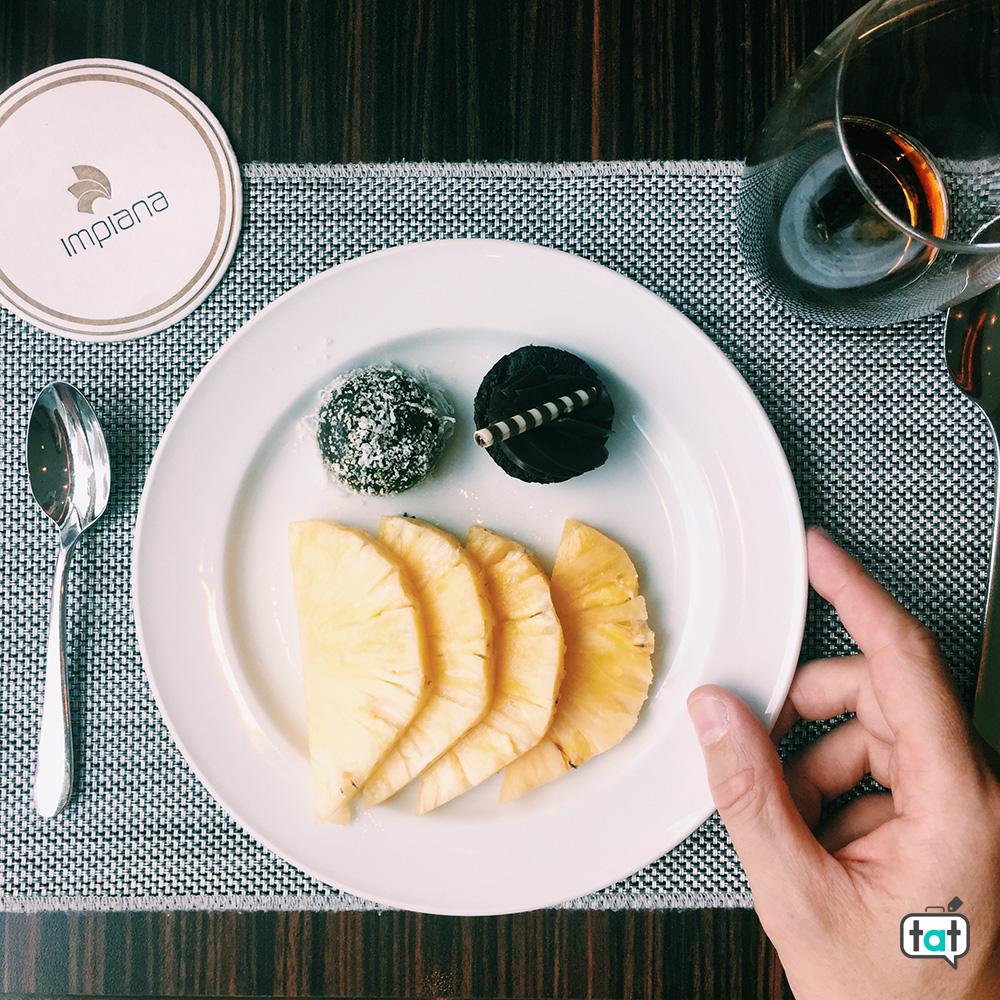 Tonka Bean Cafè Kuala Lumpur
