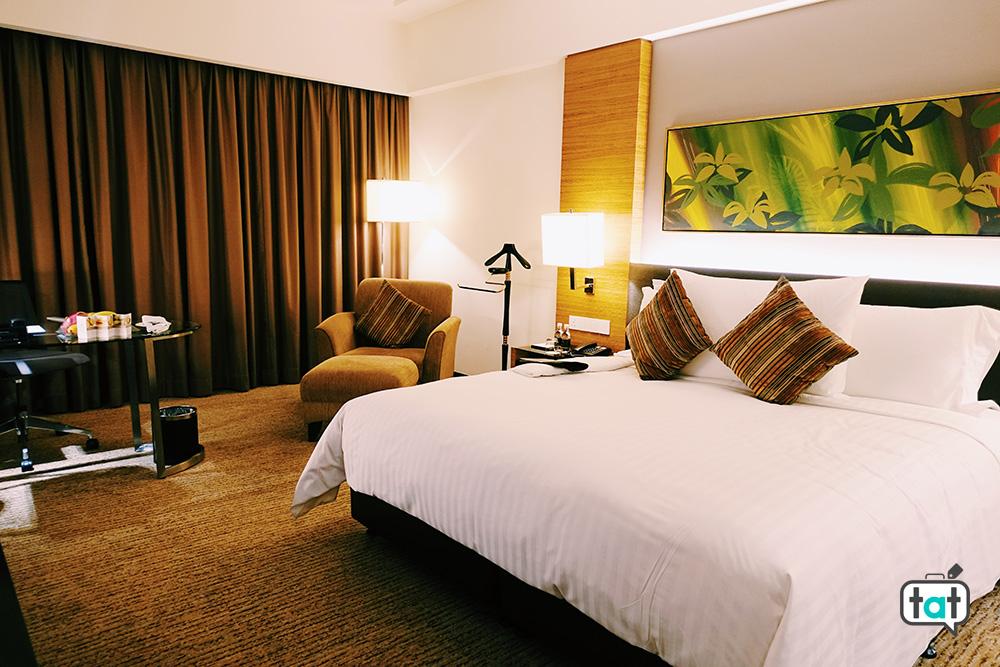 Camera Impiana Hotel KLCC