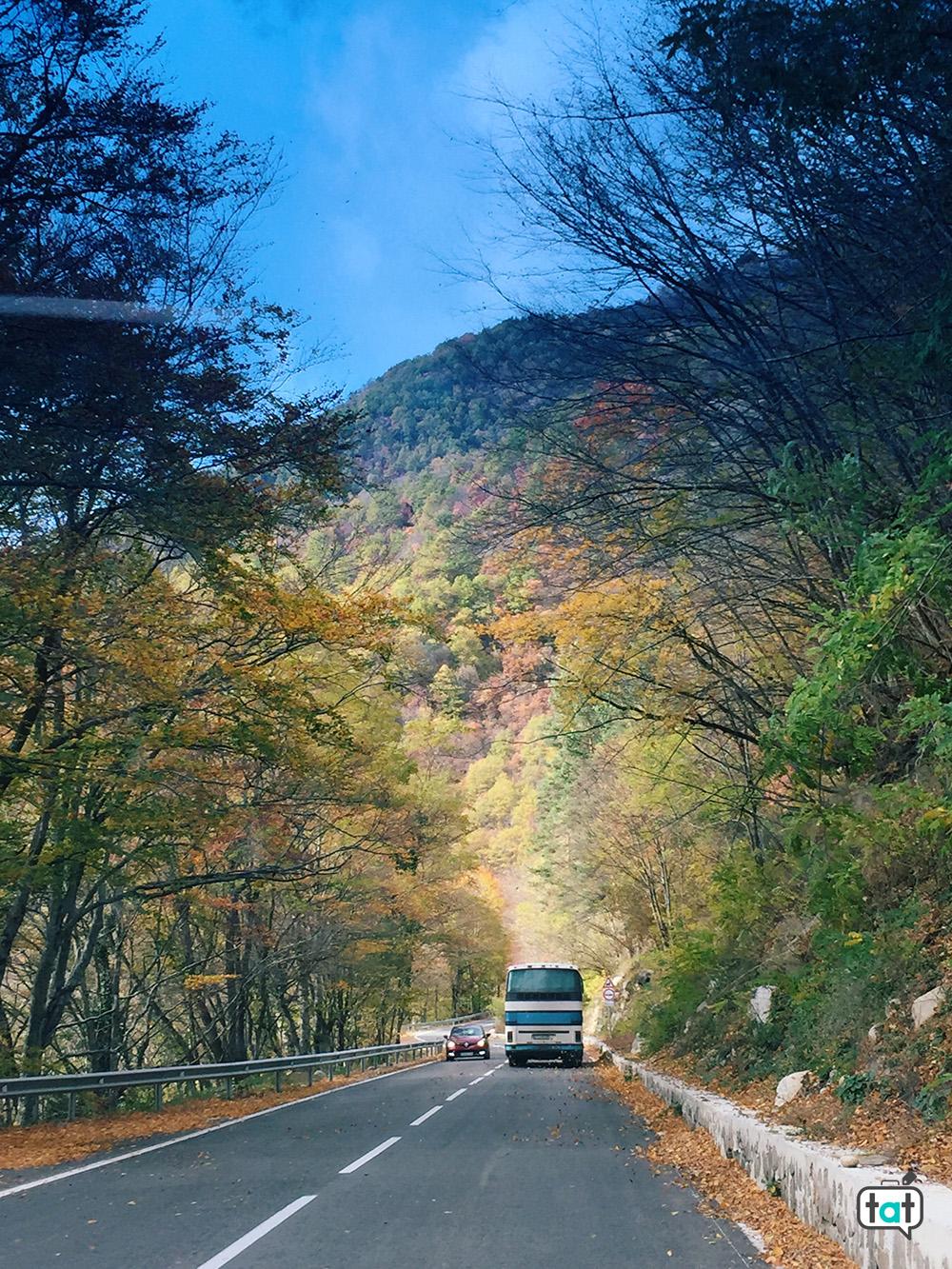 Strada Bulgaria