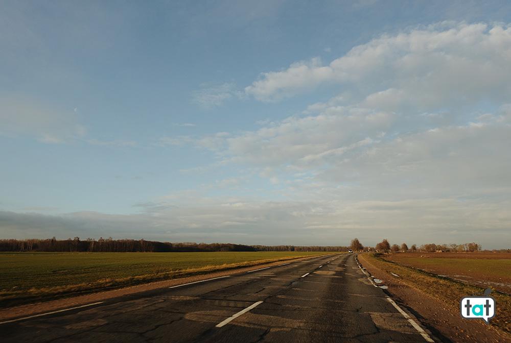 Strada Lettonia