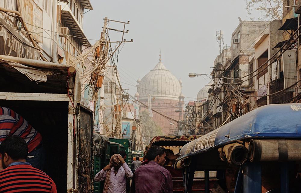 IL MEGLIO DI NUOVA DELHI: COSA VEDERE E COSA FARE