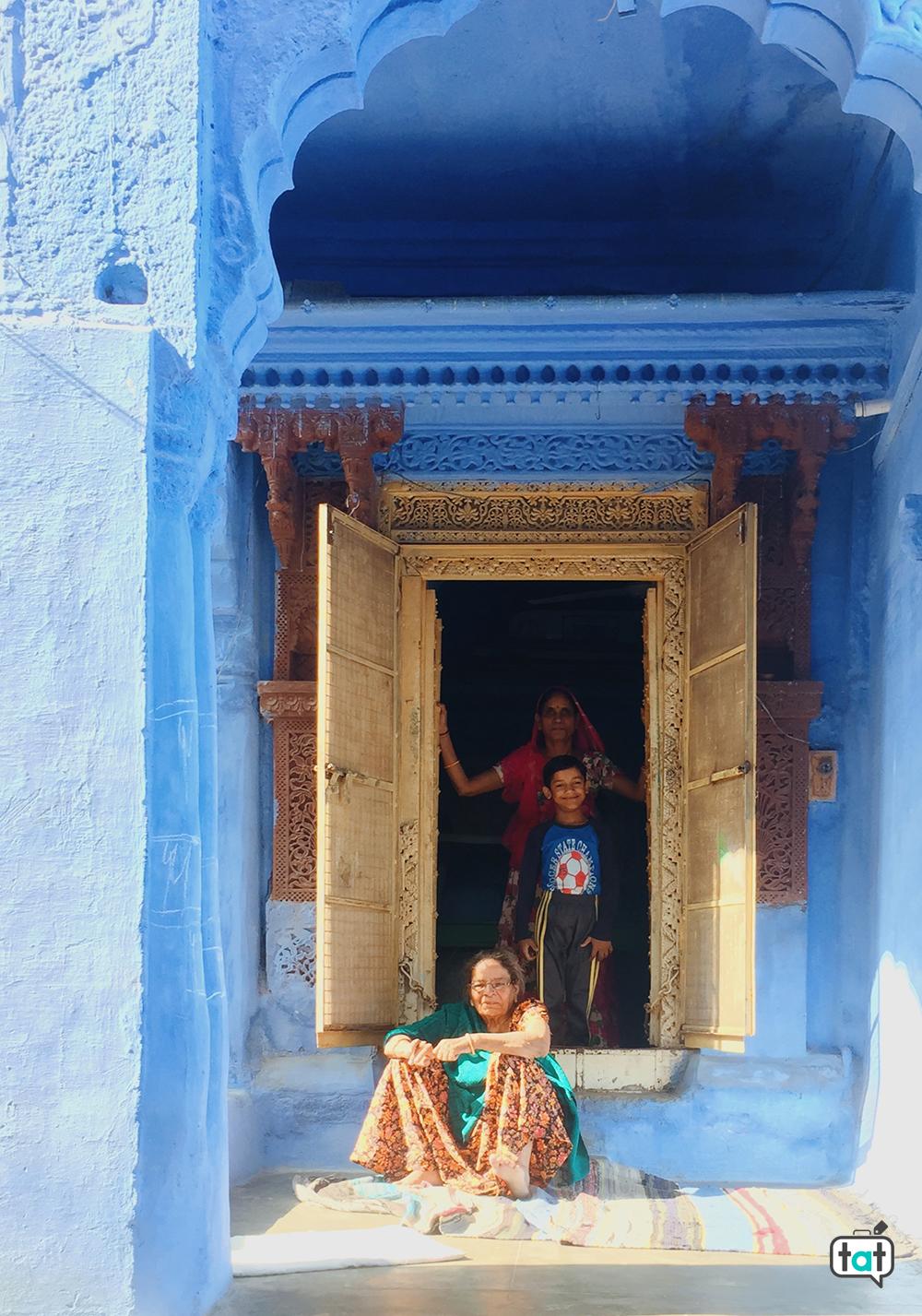 Case a Jodhpur