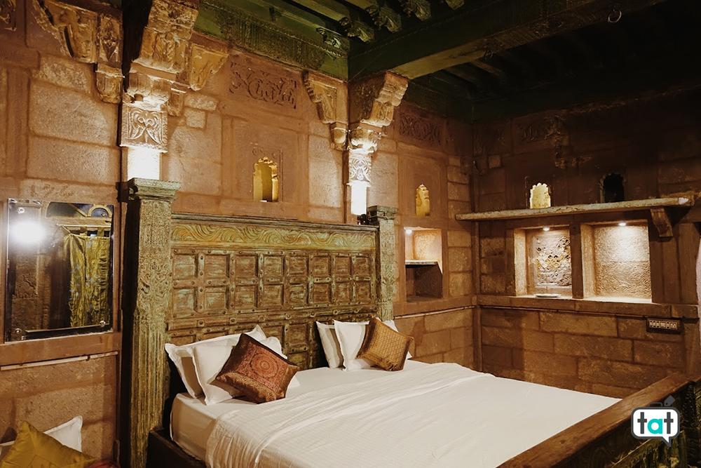 Rani Mahal Jodhpur