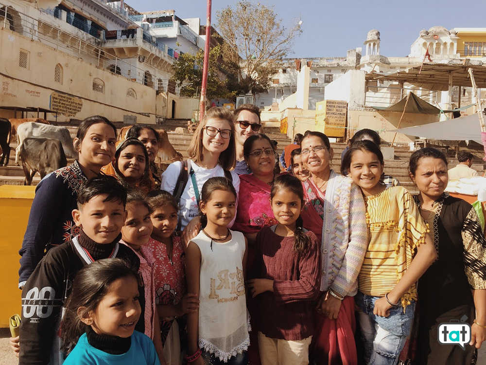 Viaggio in India consapevole