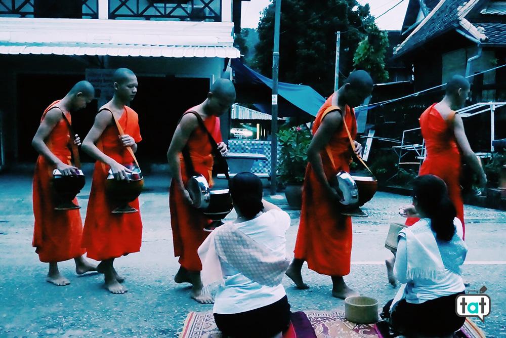 Viaggio in Laos sostenibile