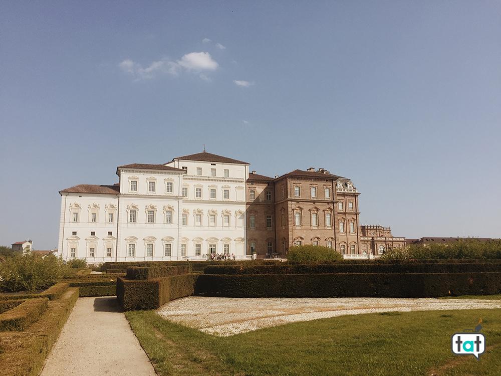 La Reggia di Venaria Torino