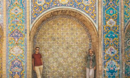 Viaggio in Iran: cosa vedere a Teheran