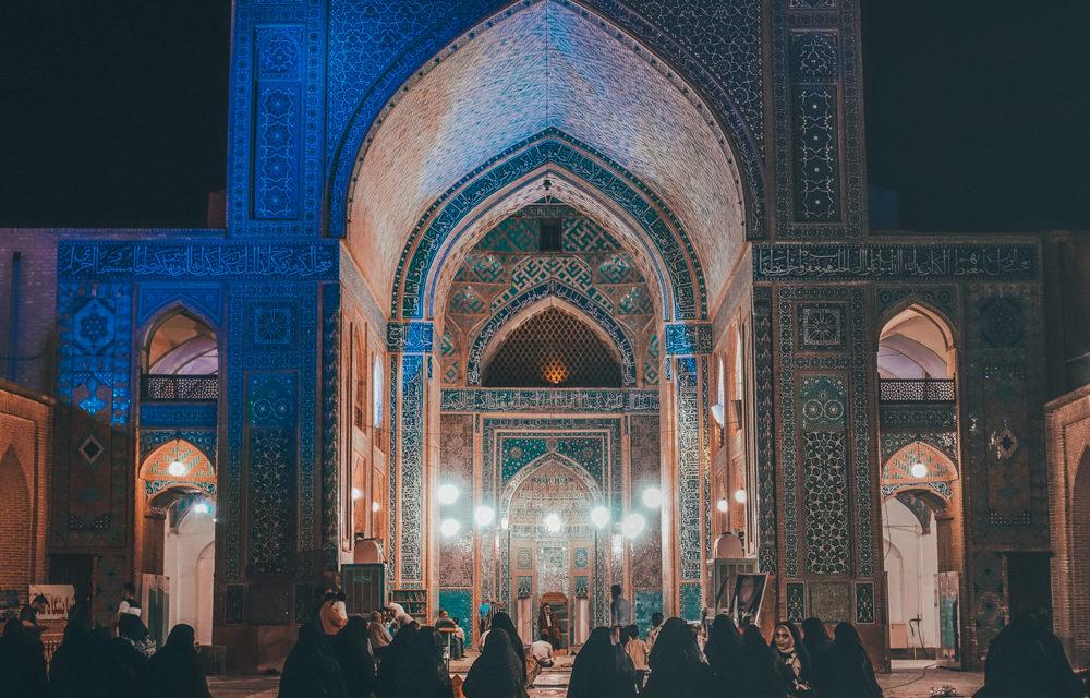 Iran: cosa vedere e cosa fare a Yazd e le escursioni