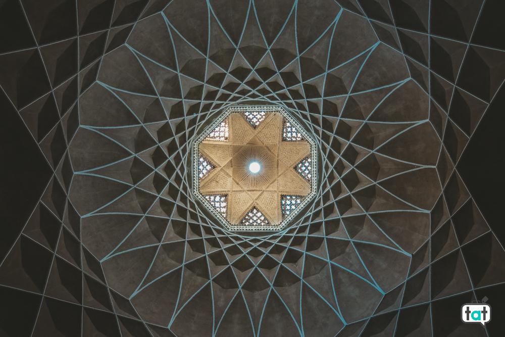 decorazioni moschee Iran