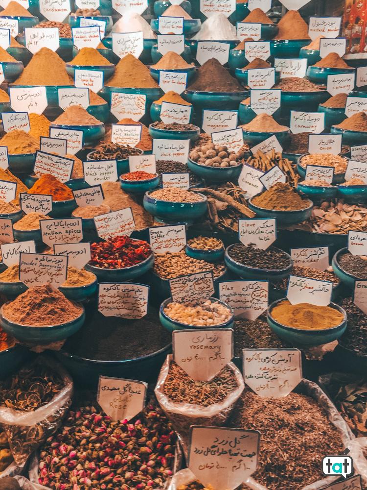 Bazar Shiraz