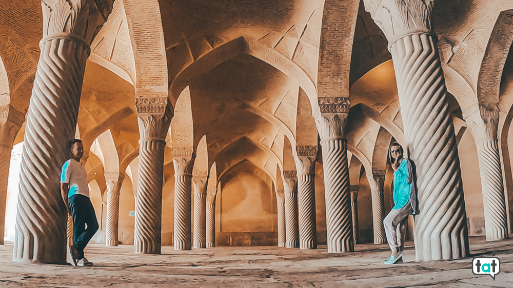 Vakil Iran