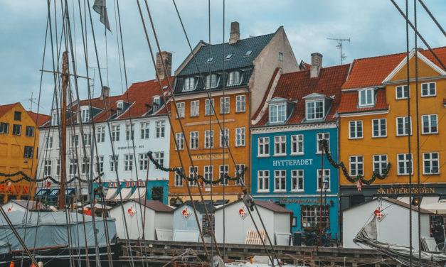 Visitare Copenaghen in inverno e gita a Malmo