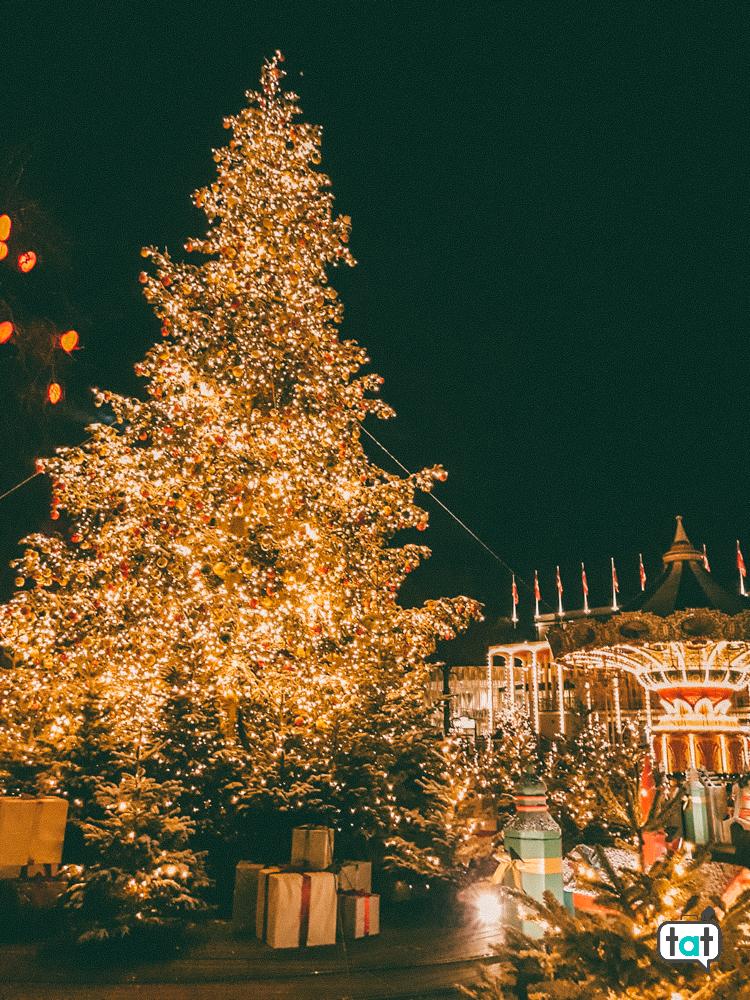 Natale a Copenaghen