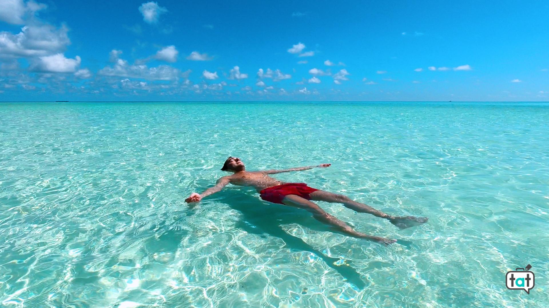 relax Maldive