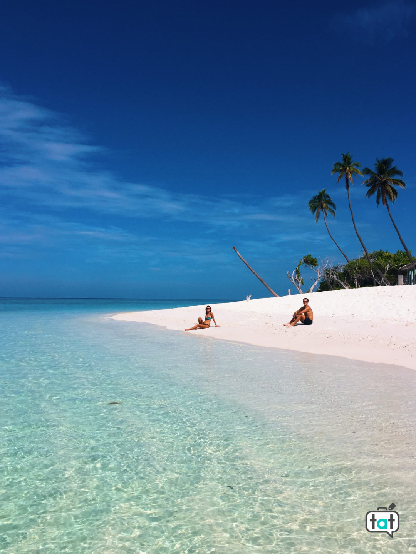 Maldive low cost in guest house: il vero paradiso - Talk ...