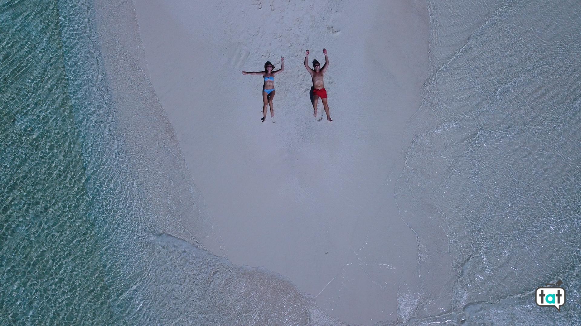 mare maldive